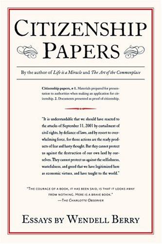 Citizenship Essay: Fundamentals Towards the Future | SchoolWorkHelper