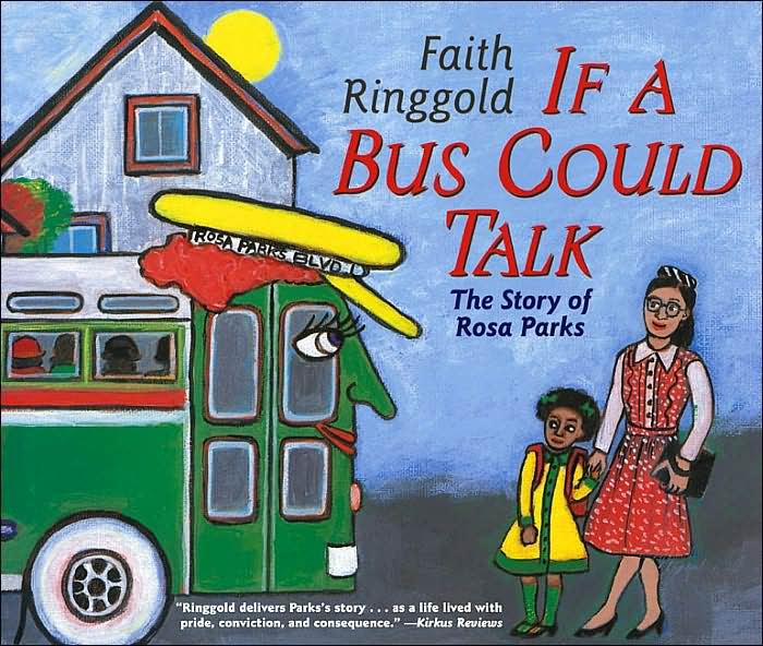 Eco Books about Black Children
